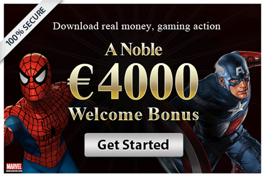 noble casino coupon